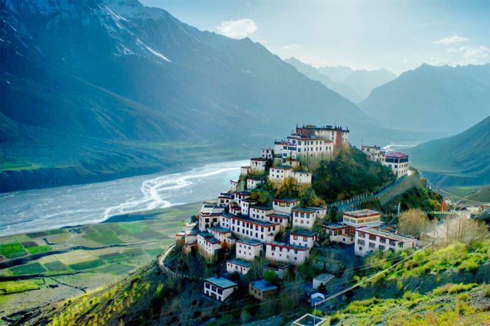 Ladakh (Leh)